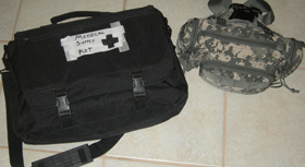 firstaidkits Some First-Aid Kit Examples