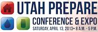 Utah Prepare Conference
